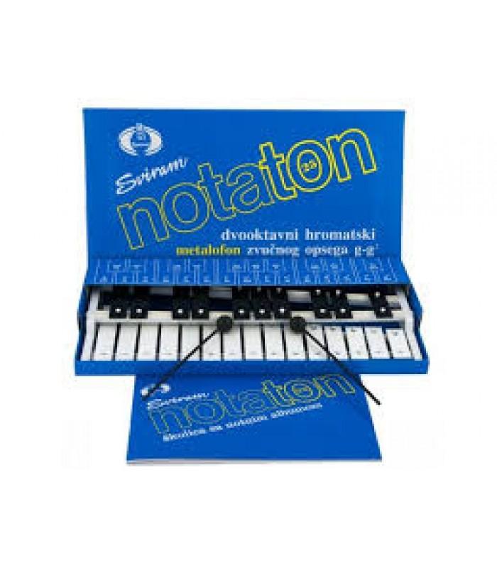 Notaton 25/S
