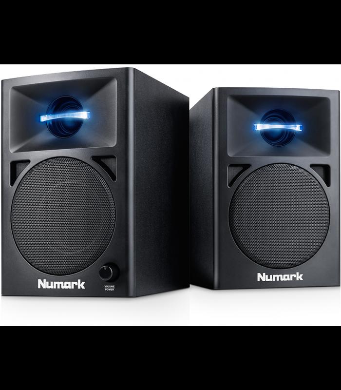 Numark N-Wave 360 aktivni DJ Monitor