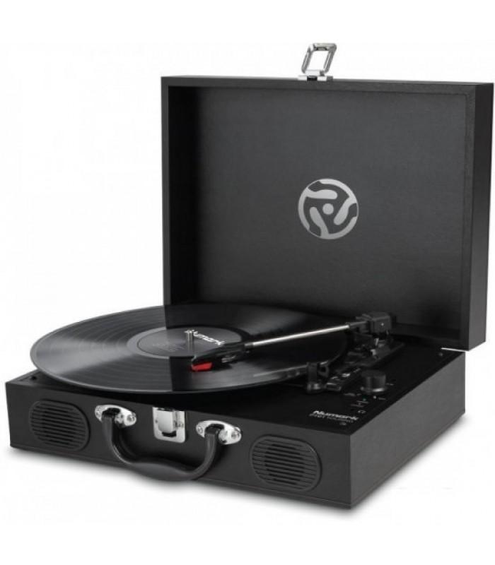 Numark PT01 TOURING gramofon