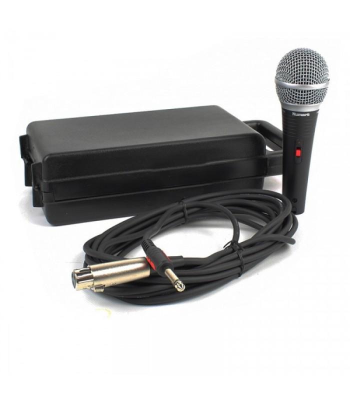 Numark WM200 DJ dinamički mikrofon
