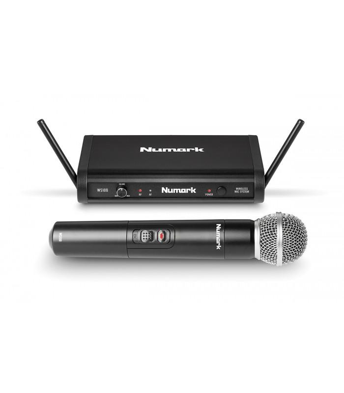 Numark WS100 bežični mikrofon