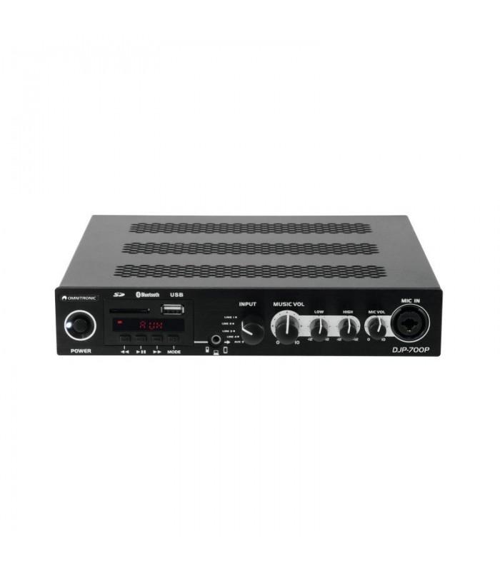 Omnitronic DJP-700P