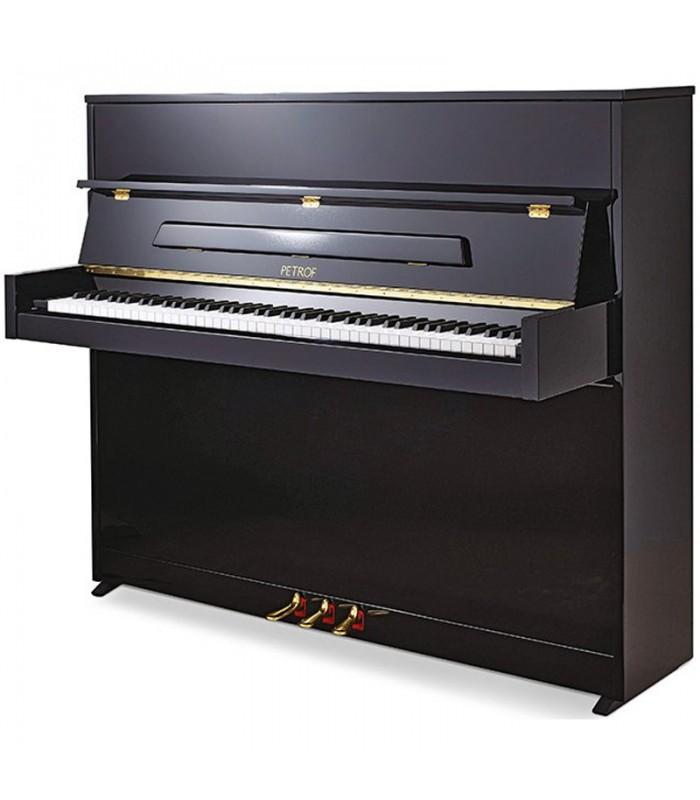 Petrof P 118 S1 pianino