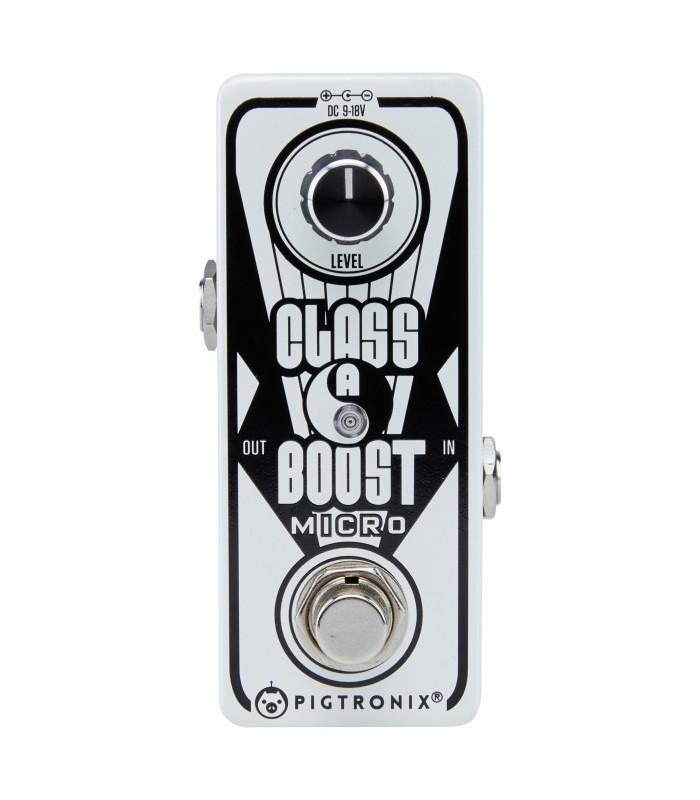 Pigtronix CLASS A BOOST pedala za gitaru