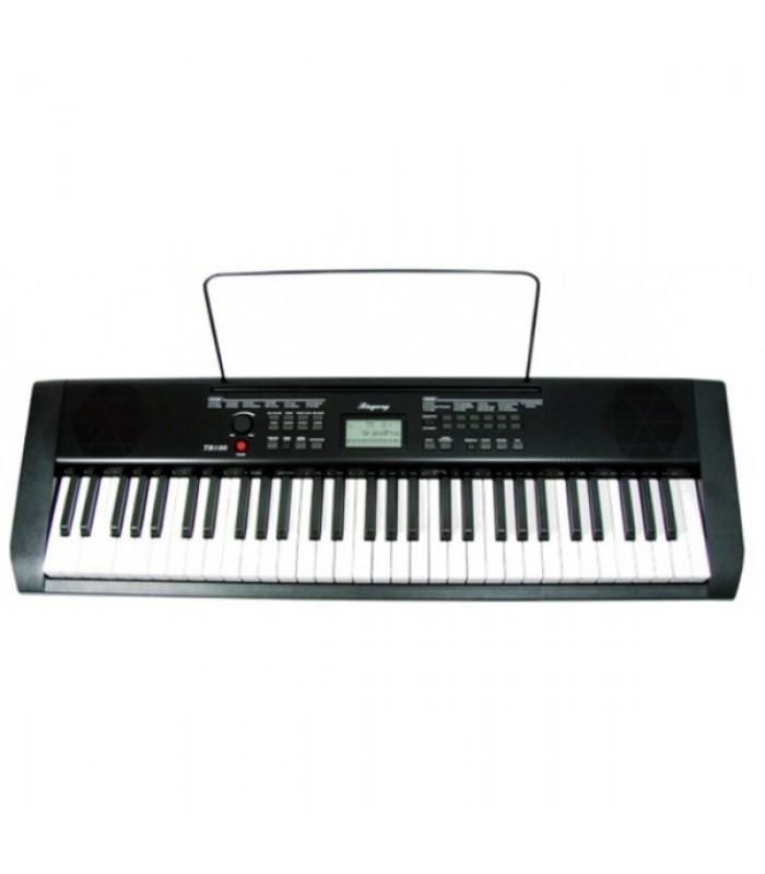 RINGWAY TB100 - DEČIJA klavijatura sa dinamičkom dirkom