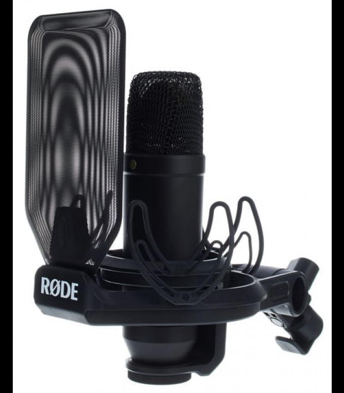 Rode NT1 + SMR Kit