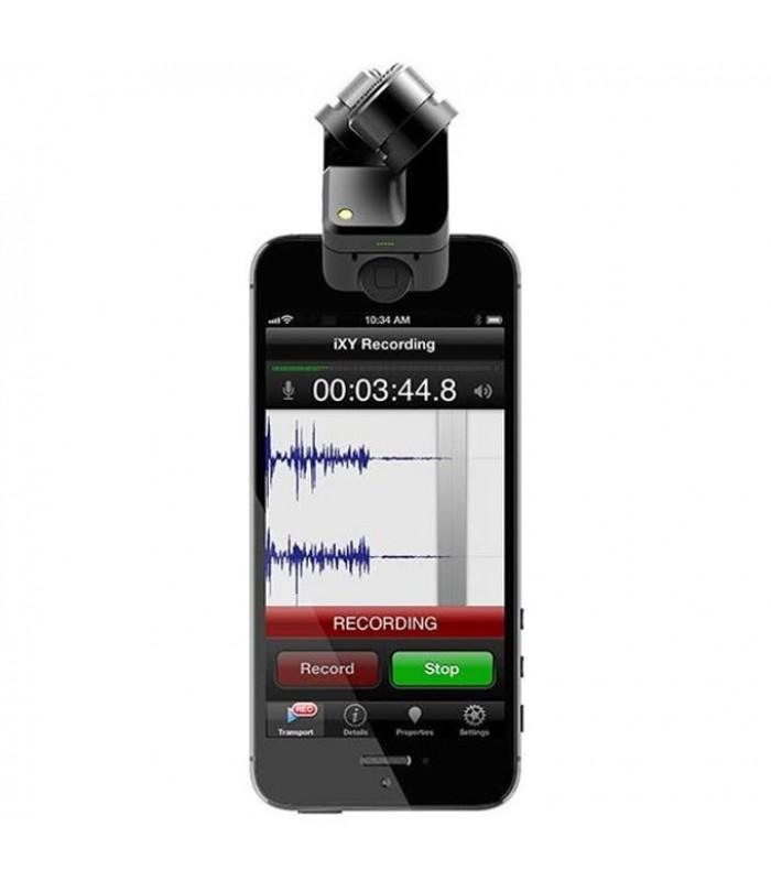 RODE iXY Lightning iOS mikrofon