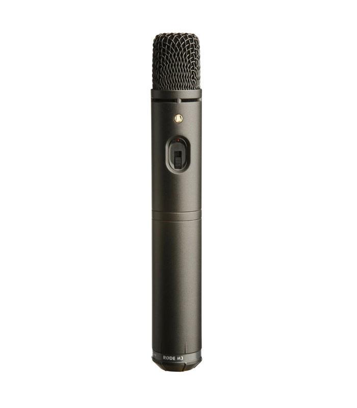 Rode M3 kondenzatorski mikrofon