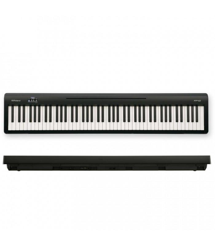 Roland FP-10 BK Električni Klavir