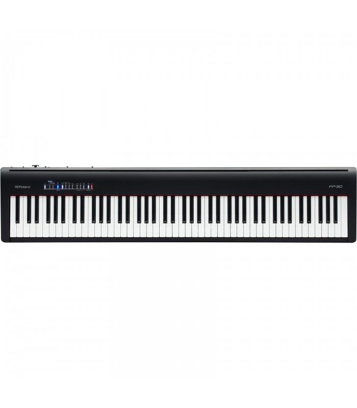 Roland FP-30-BK Električni klavir