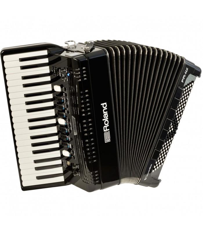 Roland FR-4X BK V-Harmonika