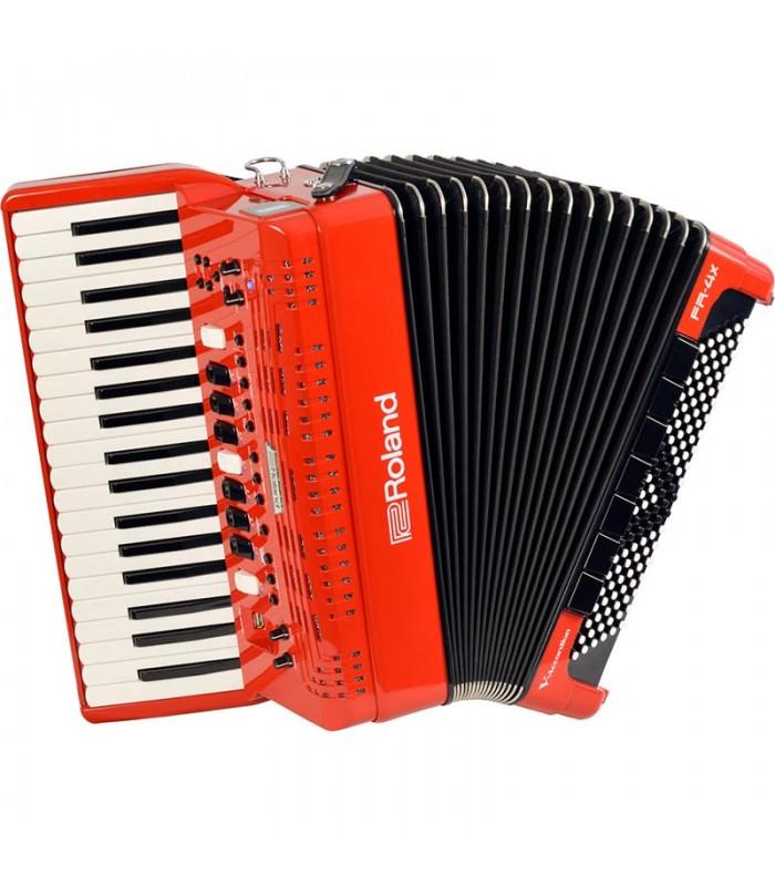 Roland FR-4X RD V-Harmonika