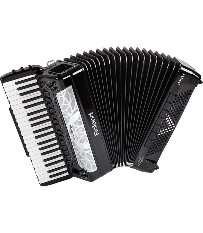 Roland FR-8X BK V-Harmonika