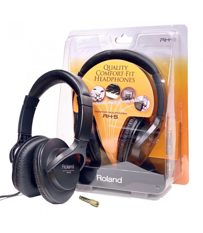Roland RH-5 šlušalice