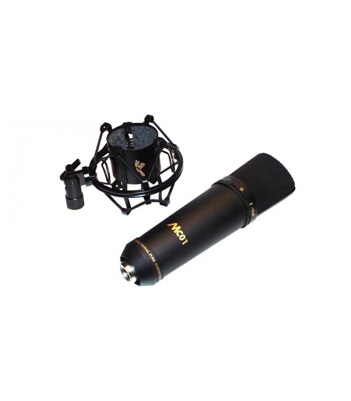 SM Pro Audio MC01
