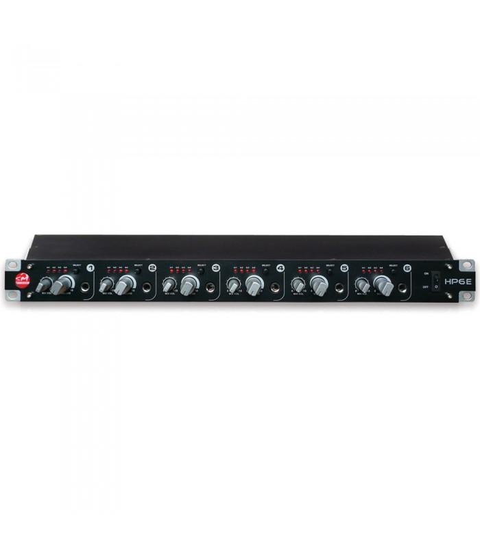 SM Pro Audio HP6