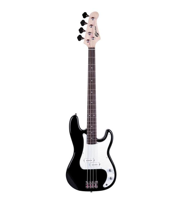 Soundsation SPB600-BK Bas gitara