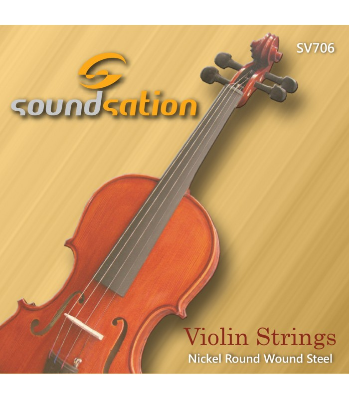 Soundsation SV706 komplet žica za violinu