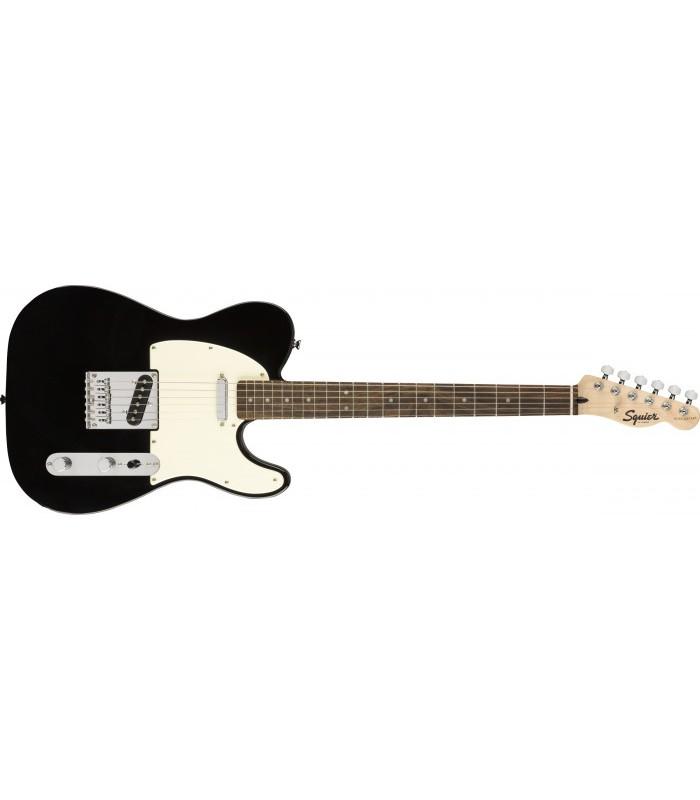 Squier By Fender Bullet Telecaster LRL BLK električna gitara
