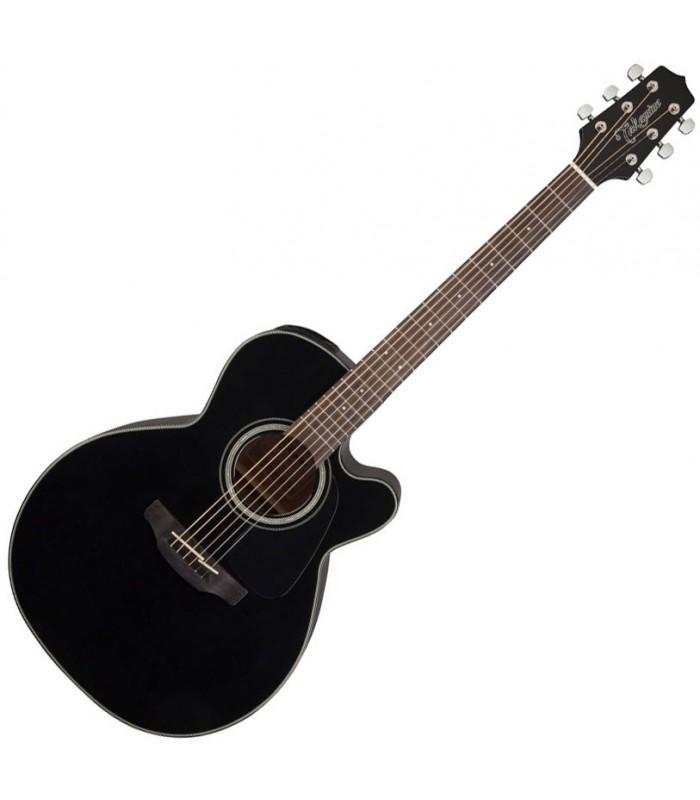 TAKAMINE GN30CE-BLK ozvučena akustična gitara
