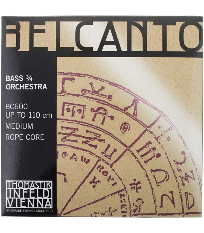 Thomastik Belcanto Orchestra 3/4