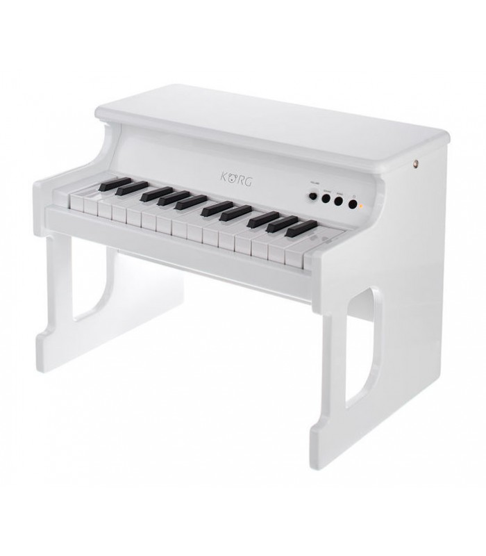 Korg Tiny piano White Digitalni klavir