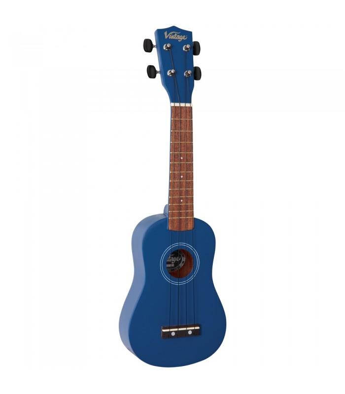 Vintage VUK15 BL sopran ukulele