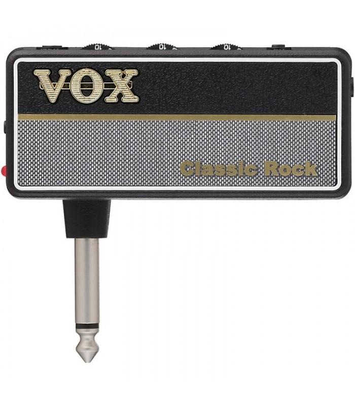 VOX AmPlug2 - Classic Rock