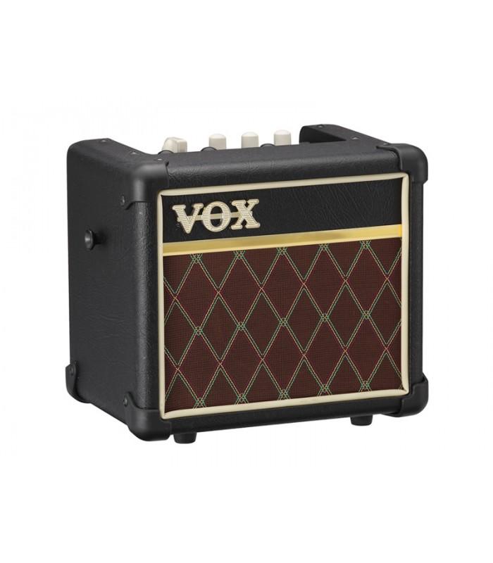 Vox MINI3 G2 CL modeling gitarsko pojačalo