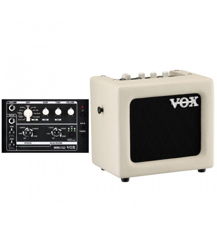 Vox Mini3 G2 IV