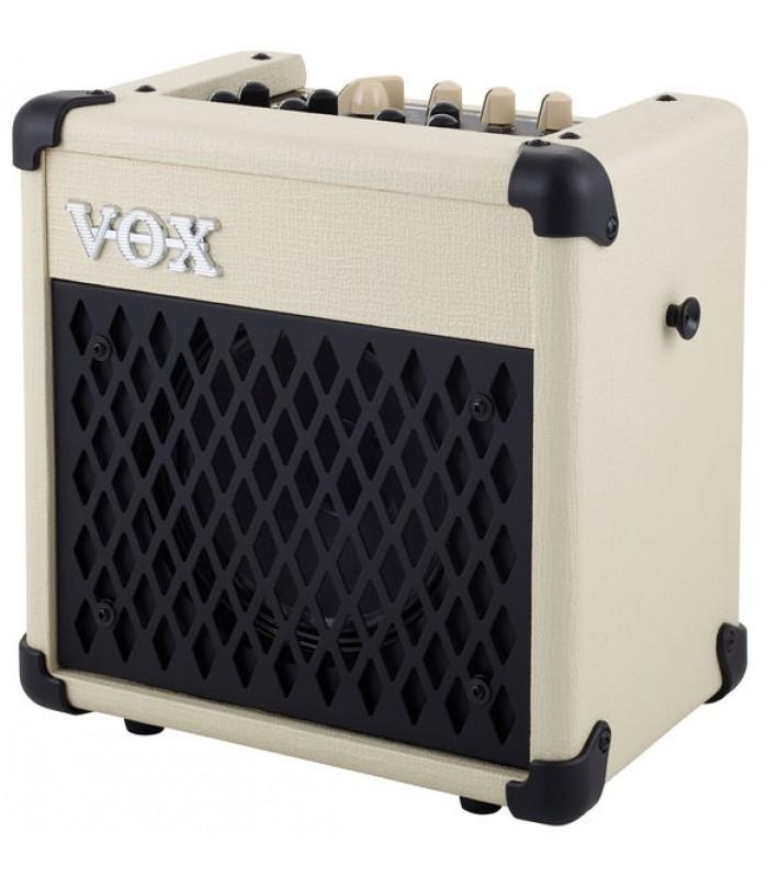 Vox Mini5 RM Ivory Gitarsko pojačalo