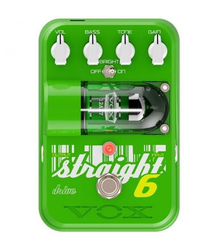 VOX Straight 6 Drive