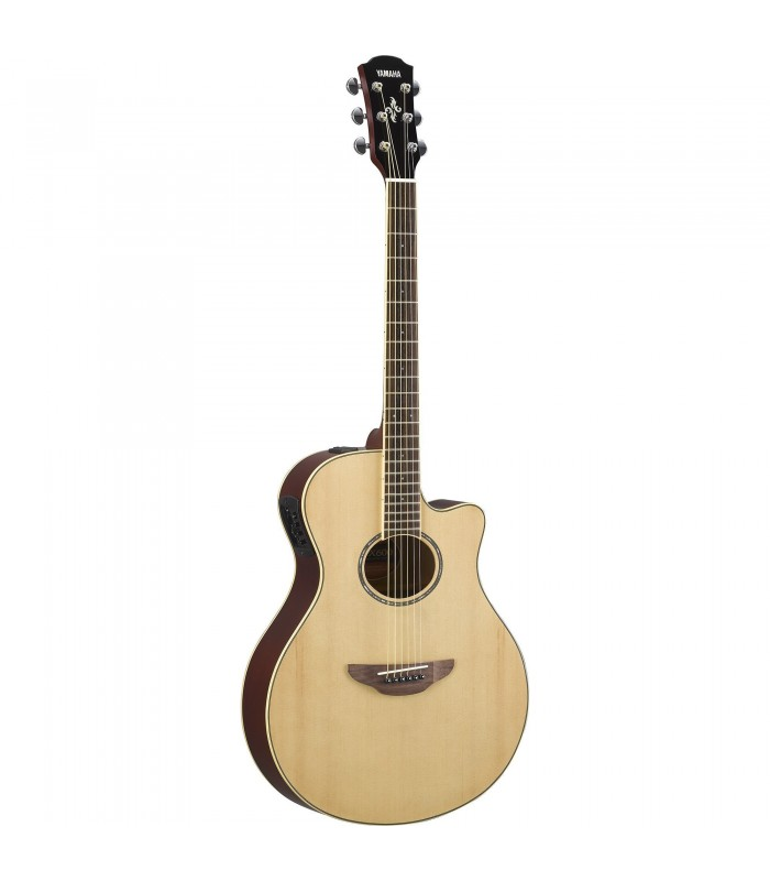 Yamaha APX600 NATURAL ozvučena akustična gitara