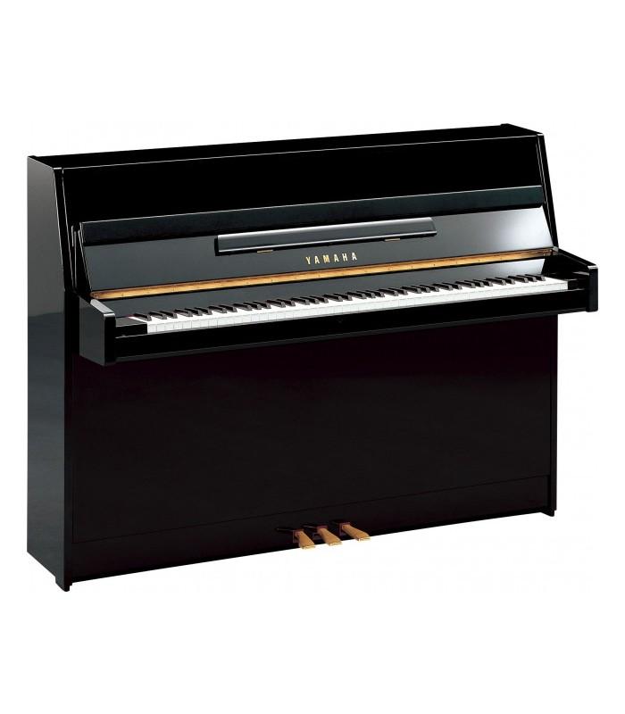 Yamaha B2 Polished Ebony Pianino
