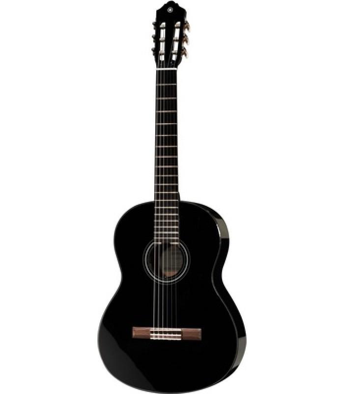Yamaha C40 Black klasična gitara