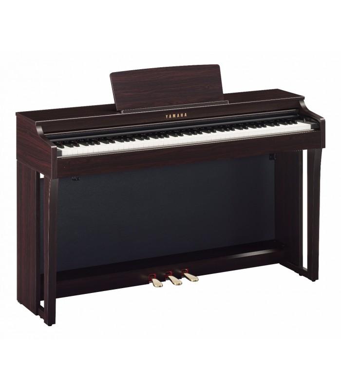 Yamaha CLP-625 Rosewood Električni klavir