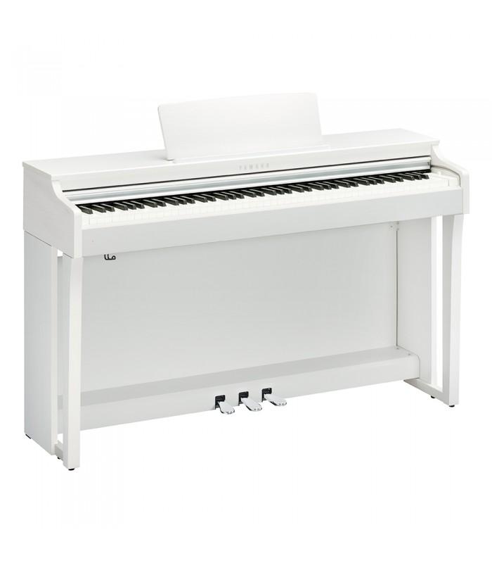 Yamaha CLP-625 white Električni klavir