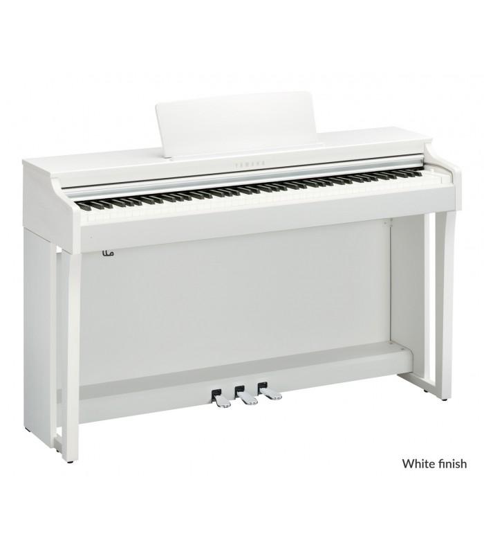 Yamaha CLP-635 White Električni klavir