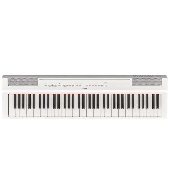 Yamaha P-121 White električni klavir