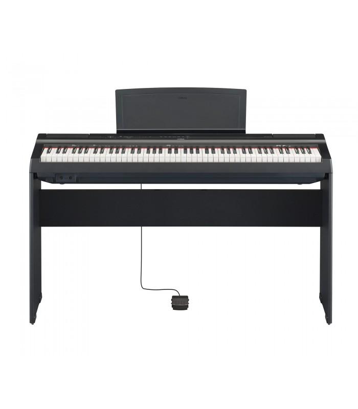 Yamaha P-125 Black električni klavir