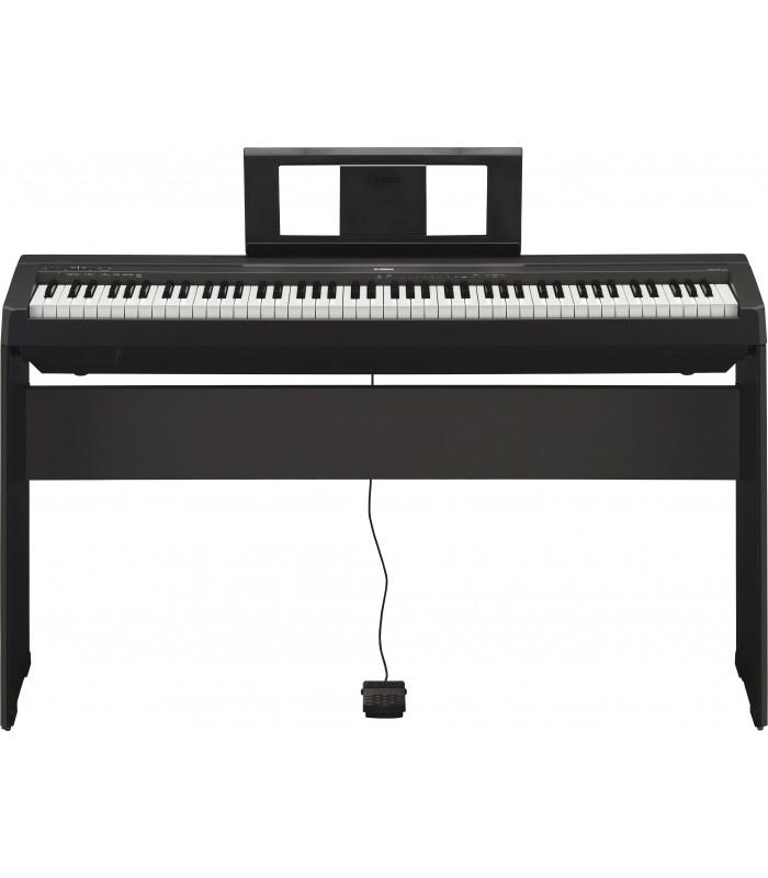 Yamaha P-45 Black električni klavir sa stalkom