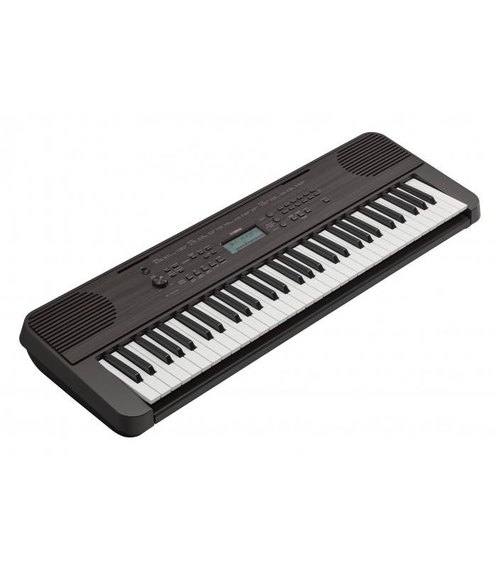 Yamaha PSR-E360 DW Klavijaura za početnike