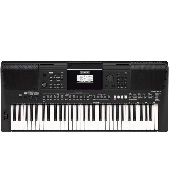 Yamaha PSR-E463 aranžerska klavijatura