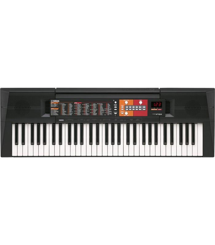 Yamaha PSR-F51 Dečija klavijatura