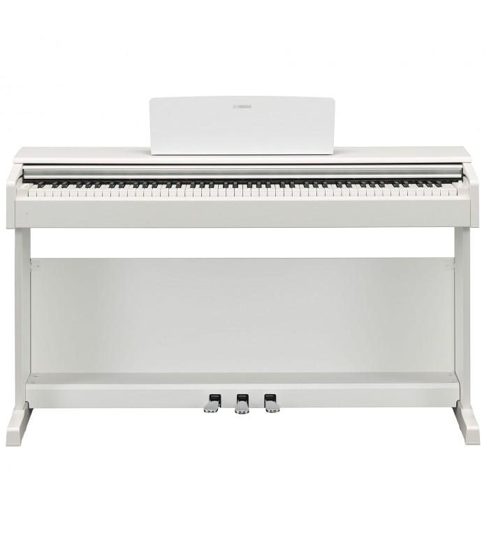Yamaha YDP-144 white Električni klavir