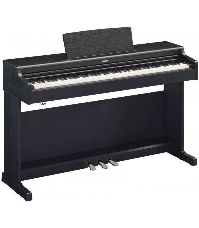 Yamaha YDP-164 black Električni klavir
