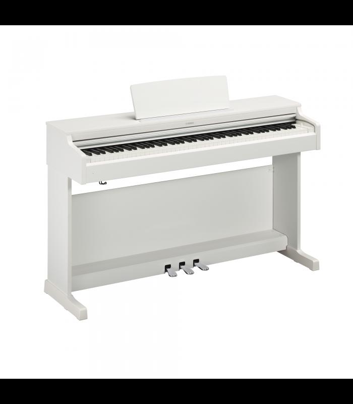 Yamaha YDP-164 white Električni klavir