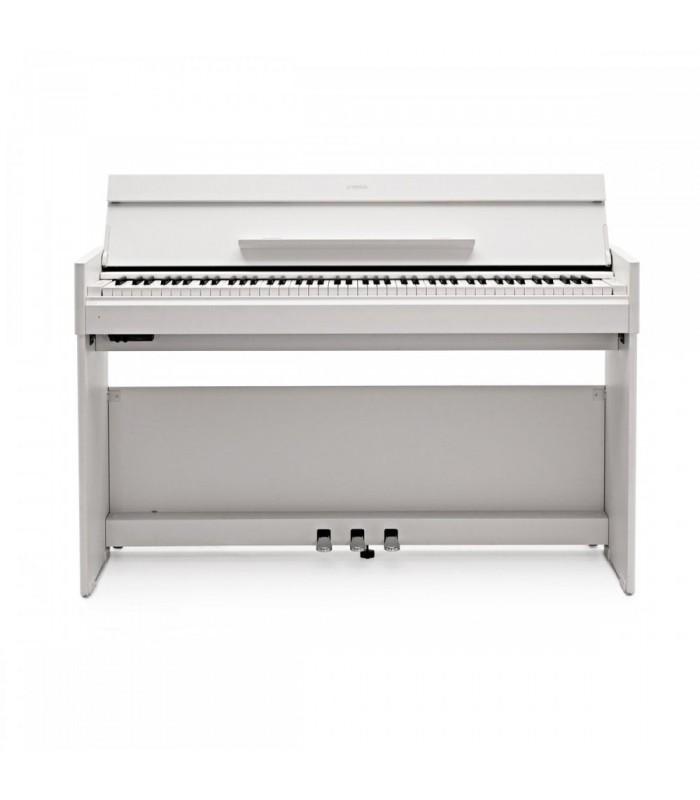 Yamaha YDP-S34 white Električni klavir