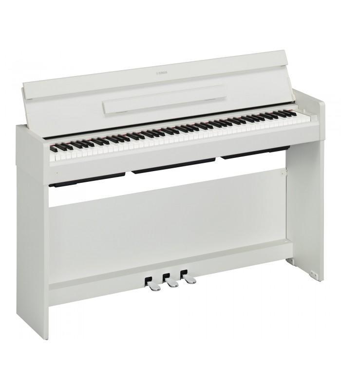 Yamaha YDP-S54 white Električni klavir