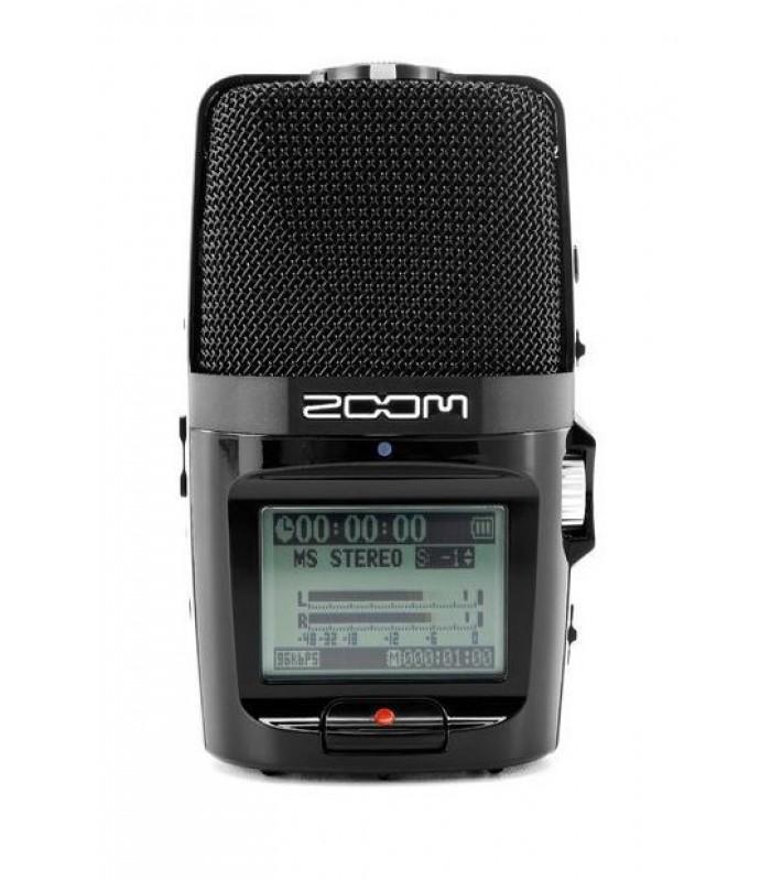 Zoom H2N HD